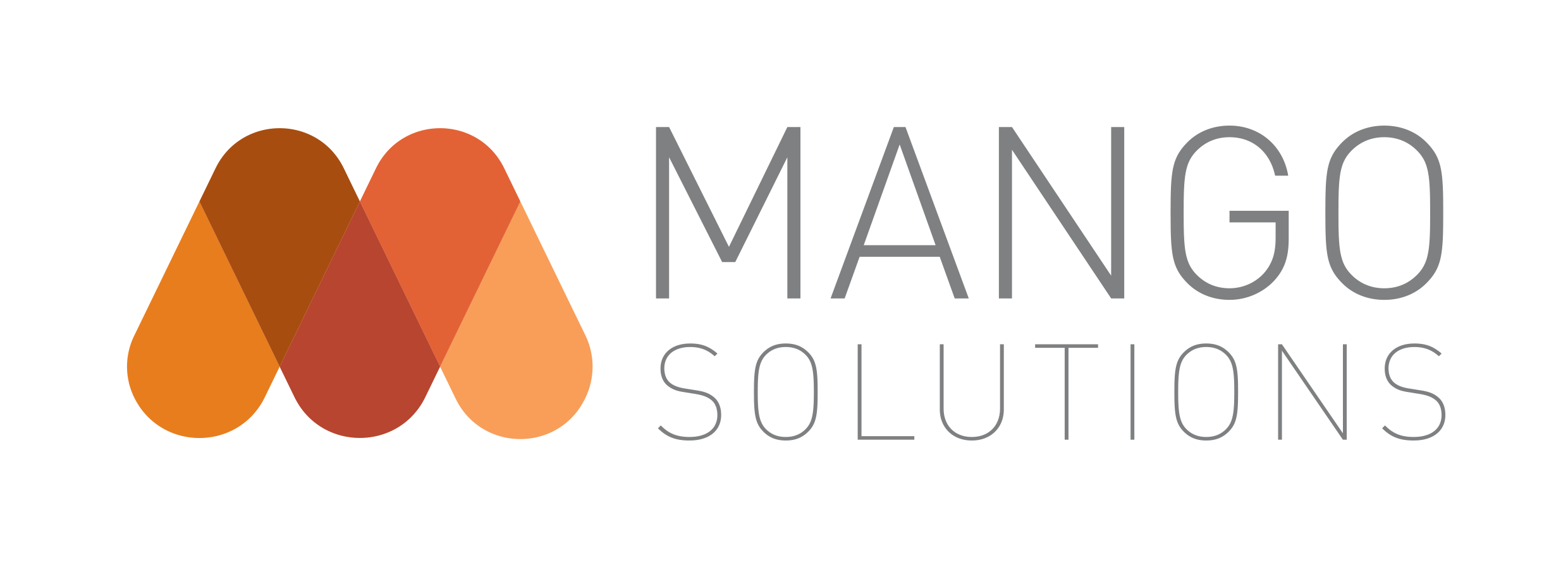 Mango Solutions name